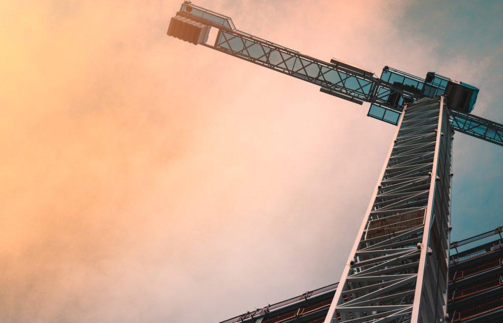 skyscraper-construction