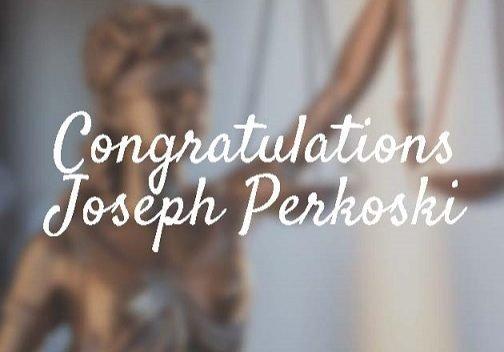 Congrats JJP CC